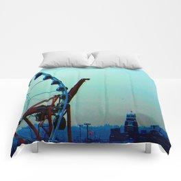 Cargosel Comforters