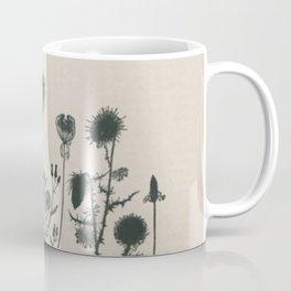 Nouveau Nature Coffee Mug