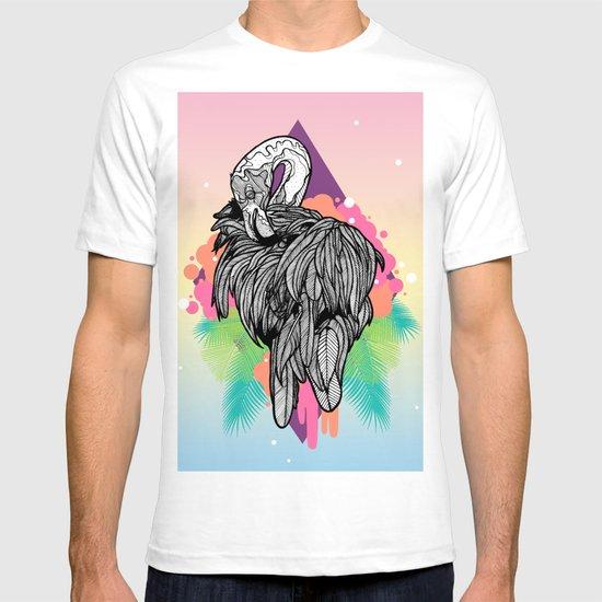 California Sunset Dreams T-shirt