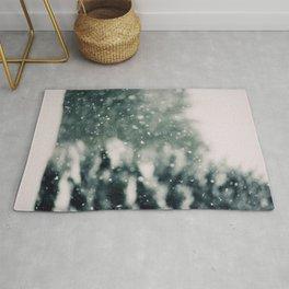 Winter Daydream Rug
