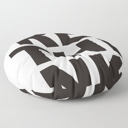 ReThink Floor Pillow