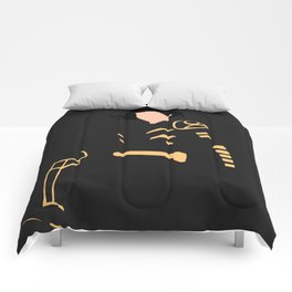 Cassandra Cain Comforters
