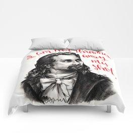 Hamilton Comforters