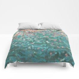 Nirvana Comforters