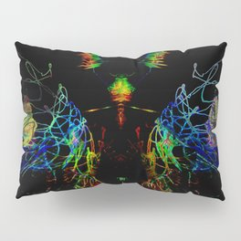 Technofly Pillow Sham
