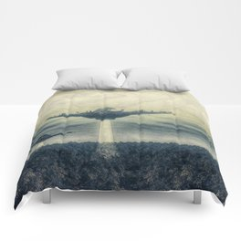 Search And Rescue Comforters