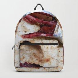 Fish Bait Backpack