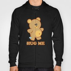 Hug Me! Hoody