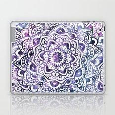 STARRY NIGHT MANDALA Laptop & iPad Skin