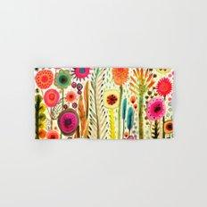 printemps Hand & Bath Towel