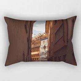 Zurich V Rectangular Pillow
