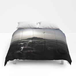 St Michael's Mount, Cornwall Comforters