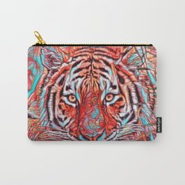 ColorMix Tiger 1 Carry-All Pouch