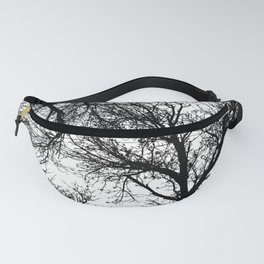 Branches 4 Fanny Pack