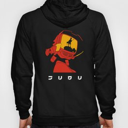 Canti Fooly Cooly Hoody