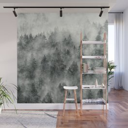 Everyday Wall Mural