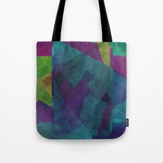 Shapes#4 Tote Bag