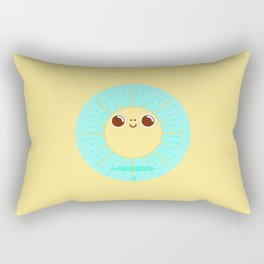Happy Sun / SunRise Rectangular Pillow