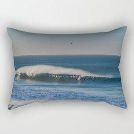 Offshore Event Rectangular Pillow