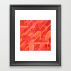 Metal Mania 3 Framed Art Print