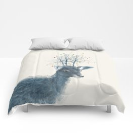 little blossom Comforters