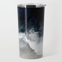 Blue Sea Travel Mug