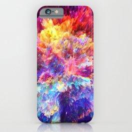 Hag iPhone Case