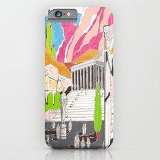 Milano da bere  iPhone 6s Slim Case