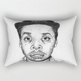 Earl Rectangular Pillow