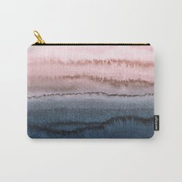 WITHIN THE TIDES - HAPPY SKY Carry-All Pouch
