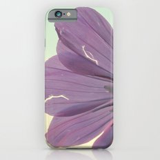 Torn but Never Broken Slim Case iPhone 6s