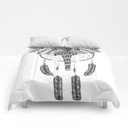 An Elephants Dream Comforters