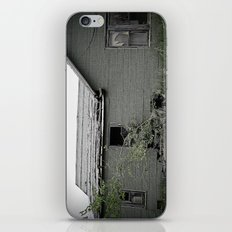 No Entry iPhone & iPod Skin