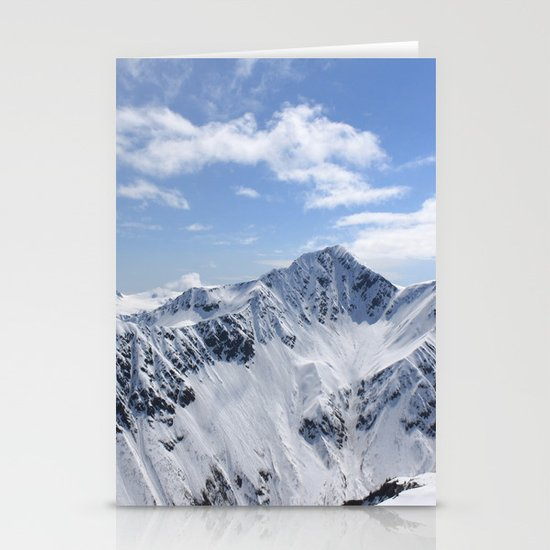 Lowell Point Stationery Cards