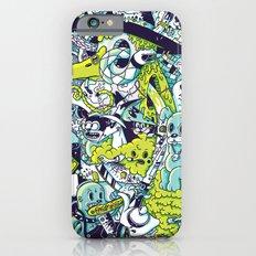 Voodoo Slim Case iPhone 6