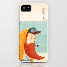Beach iPhone (5, 5s) Slim Case