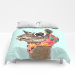 FASHION LAMA Comforters