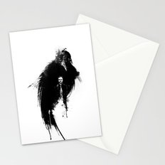 Quoth the Raven Stationery Cards