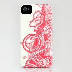 On Paper: Tokyo Bicycles Slim Case iPhone (4, 4s)