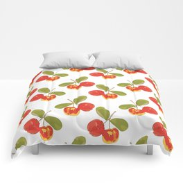 Acerola Caribbean Cherry Comforters
