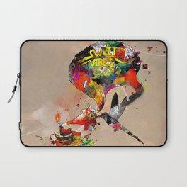 Illustration Laptop Sleeve