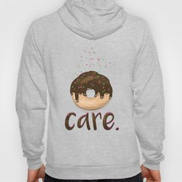Donut Care Hoody