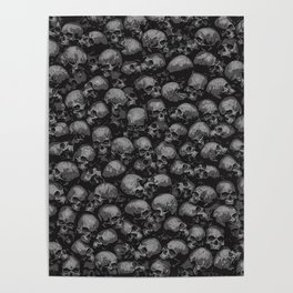 Totally Gothic Poster