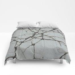 Pressures Comforters
