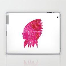 Chief Laptop & iPad Skin