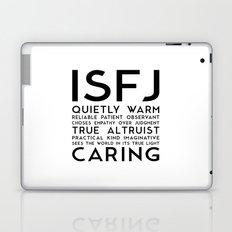 ISFJ Laptop & iPad Skin