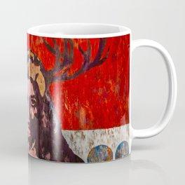 Atom Heart Mother Coffee Mug