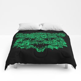 Kitty Witches Comforters