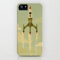 The Journey  Slim Case iPhone (5, 5s)