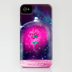 The Enchanted Rose iPhone (4, 4s) Slim Case